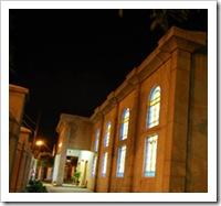 Igreja Batista da Graça em São José dos Campos, SP